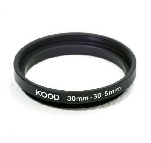Kood Stepping Ring 30mm - 30.5mm Step Up Ring 30-30.5mm 30 - 30.5mm Ring